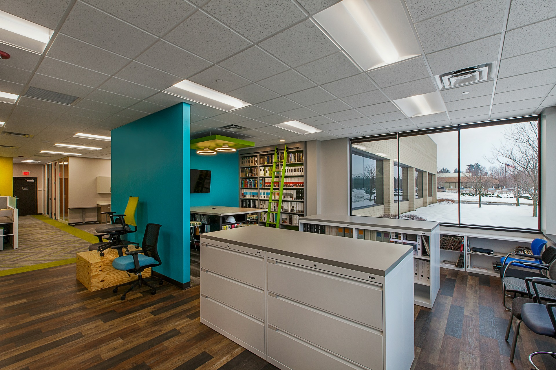 Resource Office Interiors   More Than You Imagined - Less ...